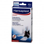 Hansaplast Sport Ρυθμιζόμενη Επιστραγαλίδα Neoprene