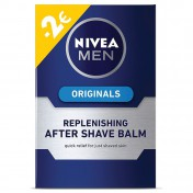 Nivea After Shave Originals Balsam 100ml -2€