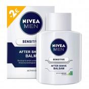 Nivea After Shave Sensitive Balm 100ml -2€