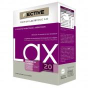 F Ective Lactotonic Lax 20 tabs