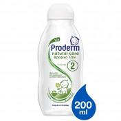 Proderm Βρεφικό Λάδι Natural Care No2 1-3 ετών 200ml