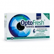 Intermed Optofresh Towels 20τμχ