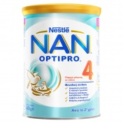 Nestle NAN Optipro 4 400gr