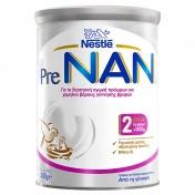 Nestle Pre NAN Discharge 400gr