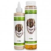 Genethrix Συνολική Θεραπεία Μαλλιών με Herbal Shamppo 300ml & Herbal Gel 200ml