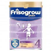 FrieslandCampina Frisogrow 4 Plus+ 400gr