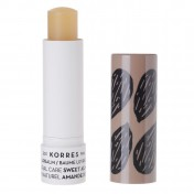 Korres Lip Balm Care & Colour Extra Care με Αμυγδαλέλαιο 5ml