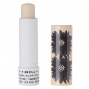 Korres Lip Balm Care & Colour Sun Protect SPF20 Ηλίανθος 5ml