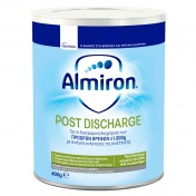 Almiron Nutricia Almiron Post Discharge 400gr