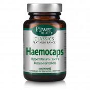 Power Health Haemocaps Classics Platinum Range 30 Caps