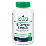 Doctor's Formulas B-Complex 120 caps