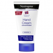 Neutrogena Hand Cream Concentrated Με Άρωμα 75ml
