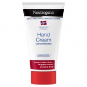 Neutrogena Hand Cream Concentrated Χωρίς Άρωμα 75ml
