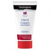 Neutrogena Hand Cream Concentrated Χωρίς Άρωμα 75ml