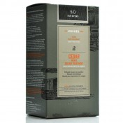 Korres Cedar Men's Colour Treatment 5.0 Γκρί Φυσικό