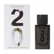 Korres L'eau de Parfum 20 Ανδρικό Άρωμα Dark Rose, Whiskey, Amber 50ml Limited Edition