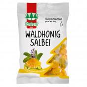 Kaiser Waldhonig Salbei Καραμέλες με Φασκόμηλο & Μέλι 75gr