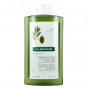 Klorane Shampoo Anti-Age Olivier 400ml