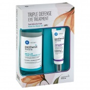 Panthenol Extra Triple Defense Eye Cream 25ml & Micellar True Cleanser 3in1 500ml