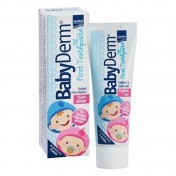 BabyDerm First Toothpaste 50ml