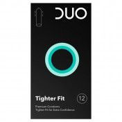Duo Tighter Fit 12 τεμαχίων