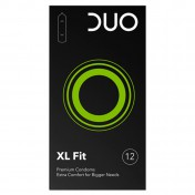 Duo XL-Fit 12 τεμαχίων