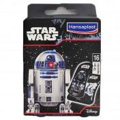 Hansaplast Star Wars 16 Strips