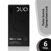 Duo Skin to Skin 6 τεμαχίων