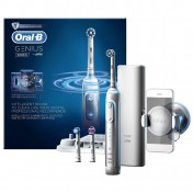 Oral B Genius 8000 White