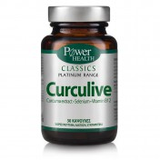 Power Health Curculive Classics Platinum Range 30caps