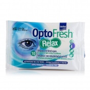 Intermed Optofresh Relax Eye Mask 10 pcs