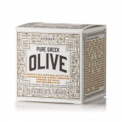 Korres Pure Greek Olive Ενυδατική Κρέμα Νύχτας 40ml