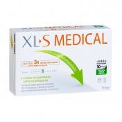 Omega Pharma Xl-S Medical Fat Binder 60caps (Αγωγή 10 ημερών)