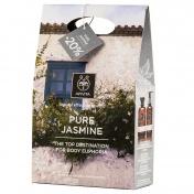 Apivita Promo Box Pure Jasmine 300ml & Γαλάκτωμα Σώματος 200ml