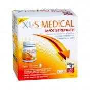 Omega Pharma Xl-S Medical Max Strength 40 δισκία (Αγωγή 10 ημερών)