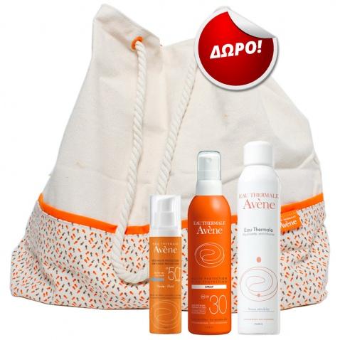 Promo Pack Ηλιοπροστασίας Νο6 με ΔΩΡΟ Υπέροχη Τσάντα Θάλασσας 55361