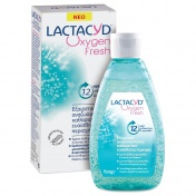 Lactacyd Oxygen Fresh Wash 200ml