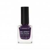 Korres Gel Effect Nail Colour No 75 Violet Garden 11ml