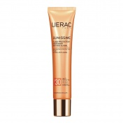 Lierac Sunissime Energizing Protective Fluid Global Anti Aging SPF30 40ml