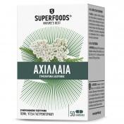 Superfoods Αχιλλαία 50 κάψουλες