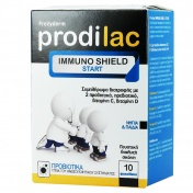 Frezyderm Prodilac Immuno Shield Start 10 sticks