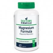 Doctor's Formulas Magnesium Formula 60tabs