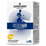 Superfoods Osteoaid 30 Κάψουλες