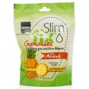 Intermed Slim Fix Pineapple Gummies 42pcs