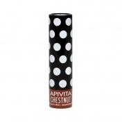 Apivita Lip Care με Κάστανο 4,4gr