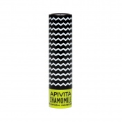 Apivita Lip Care με Χαμομήλι Spf 15 4,4gr