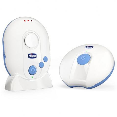 Chicco Always with you Audio Baby Monitor αρχική   μαμα   μωρο   αξεσουαρ μωρου   ενδοεπικοινωνίες   ασφάλεια