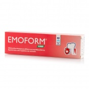 Emoform Fluor Swiss 85ml