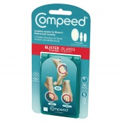 Compeed Blisters Mixpack 5 τμχ