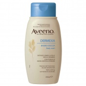 Aveeno Dermexa Body Wash 300ml